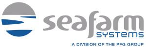 Seafarm systems division logo