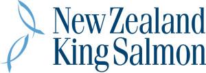 new king salmon logo